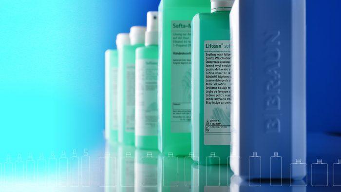 Ryma-Pharm Händehygiene