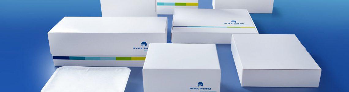 Ryma-Pharm Setpacking